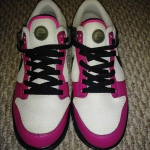 9c8e8f2210cc Nike Zoom Air Dunk Low Pink Size 8.5 Men s